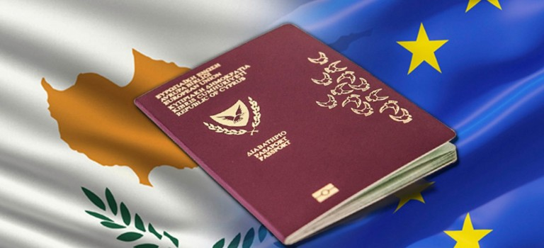 Amendments To the Cyprus Citizenship Scheme