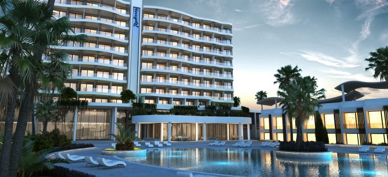 "Invest Cyprus welcomes Radisson Hotel Group's ambitious expansion plans for the island as a ""major vote of confidence"""