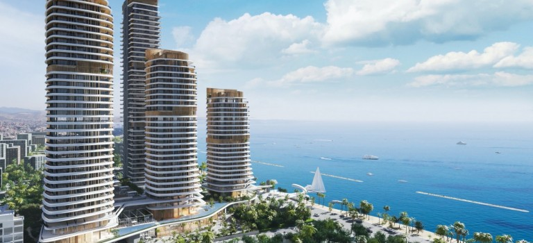 What's next for the Cyprus real estate market