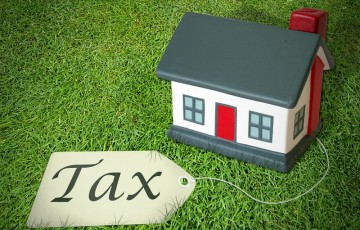 CYPRUS PROPERTY TAXES AND FEES