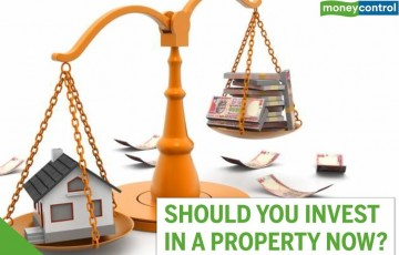 Should you invest in Cyprus Property when prices are high or low?