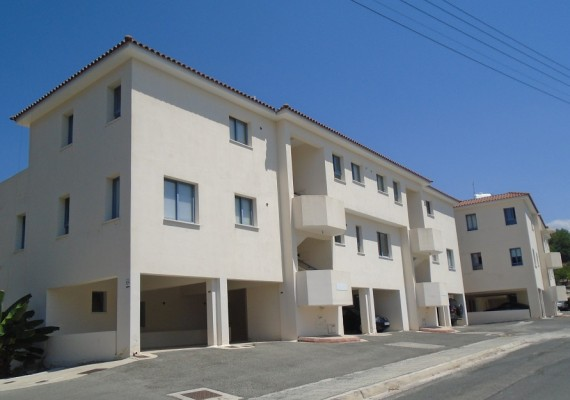Two-Bedroom Apartment (R12) in Agios Theodoros, Paphos