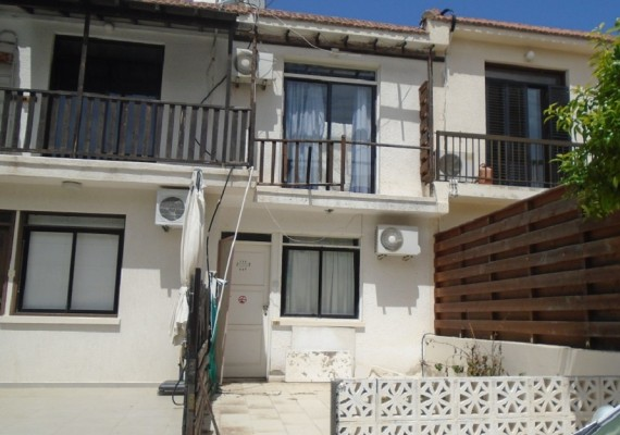 One-Bedroom Maisonnette (No.315) in Polis Chrysochous, Paphos