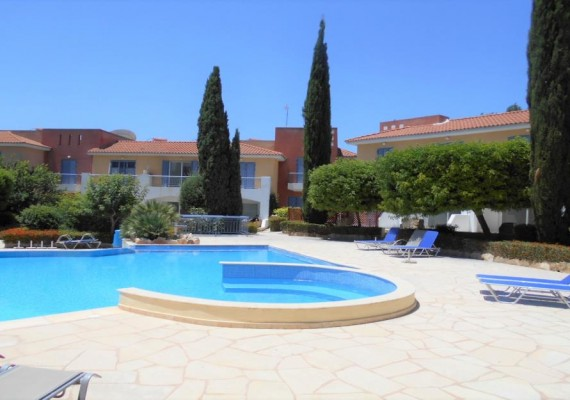 Two-Bedroom House (No.6) in Anarita, Paphos