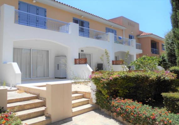 Two-Bedroom House (No. 6) in Anarita, Paphos