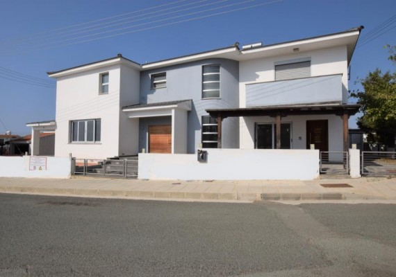 Two Houses in Empa, Paphos