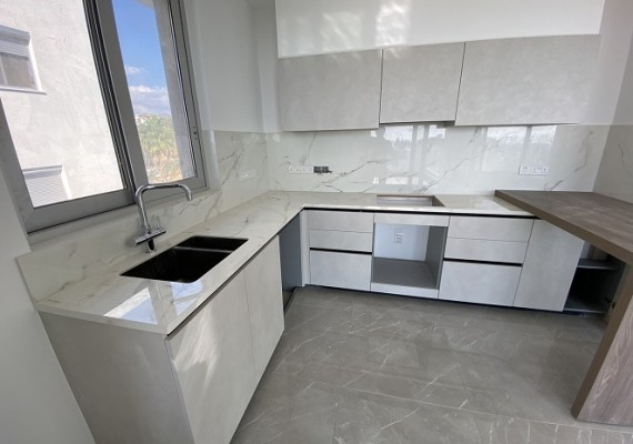 2 and 3 B/R Apartments | Agios Athanasios, Limassol