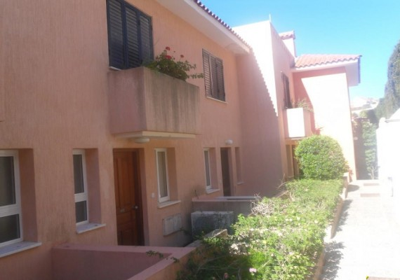 Two-Bedroom House (No.E04) in Pegeia, Paphos