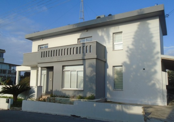 Three-Bedroom House in Geroskipou, Paphos