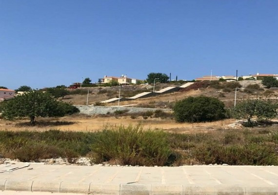 Residential Plot in Pegeia, Paphos