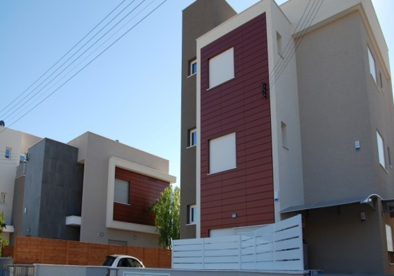 3 B/R Apartment | Germasogeia, Limassol