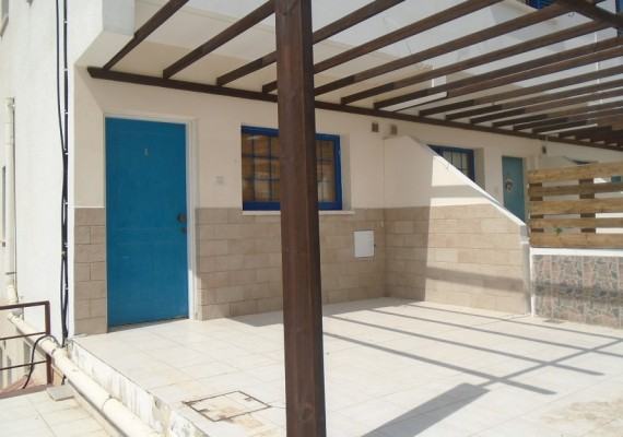 Two-Bedroom House (No. M1) in Agios Theodoros, Paphos