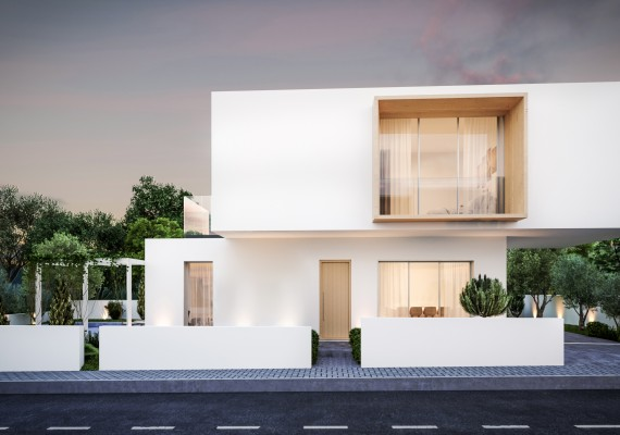 NERIDA RESIDENCES Plot 3