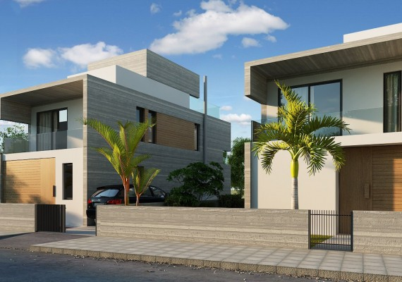 BAY VIEW VILLAS II - VILLA 2