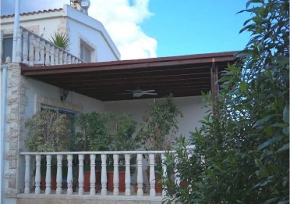 2 B/R Detached Villa | Neo Chorio