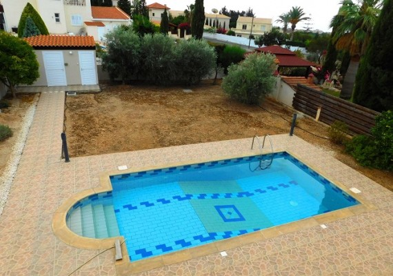 4 B/R Detached Villa | Tala