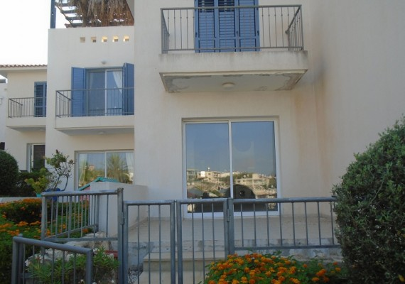 Two-Bedroom House (No.G04) in Pegeia, Paphos