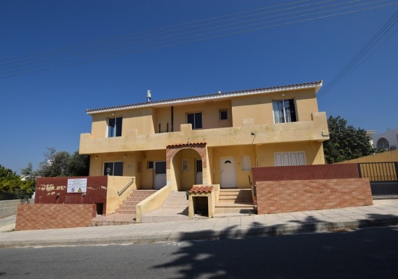 Four-Bedroom Apartment  in Tala, Paphos