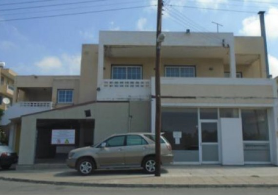 Mixed-use Building in Agios Pavlos, Paphos