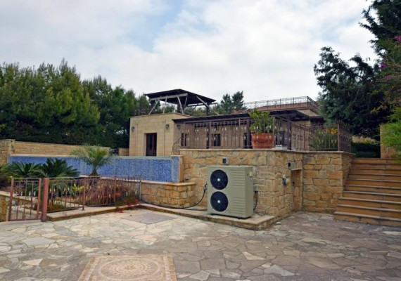 Five-Bedroom House (No.298) in Aphrodite Hills, Paphos