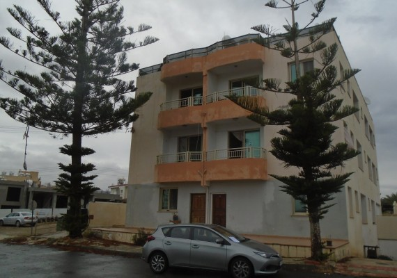 Residential Building in Mouttalos, Paphos